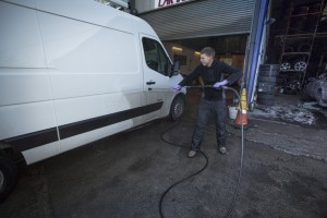 car washes and valets in Navan