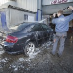 Car Wash in Navan