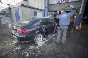 Car Wash in Navan