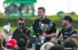 The Final Fight Ends Irish Drift Championship