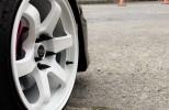 Tyre Hangar Praised by Happy Customer