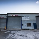 Tyre Hangar Navan