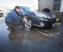 Car Wash Navan